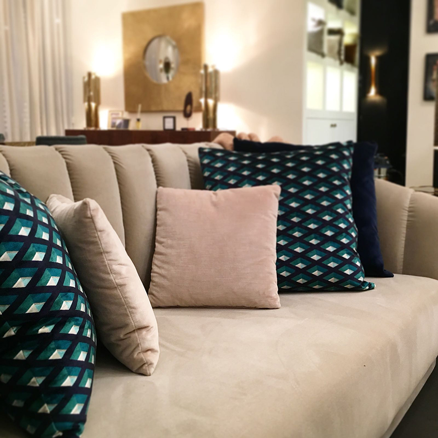 Fabrics: Aldeco Joins Forces With BRABBU To Create The Ultimate Upholstery  Fabrics: Aldeco and BRABBU Create The Ultimate Upholstery at M&O 18 1544c21e cc21 473e 8db3 8ee6ac80dcf3