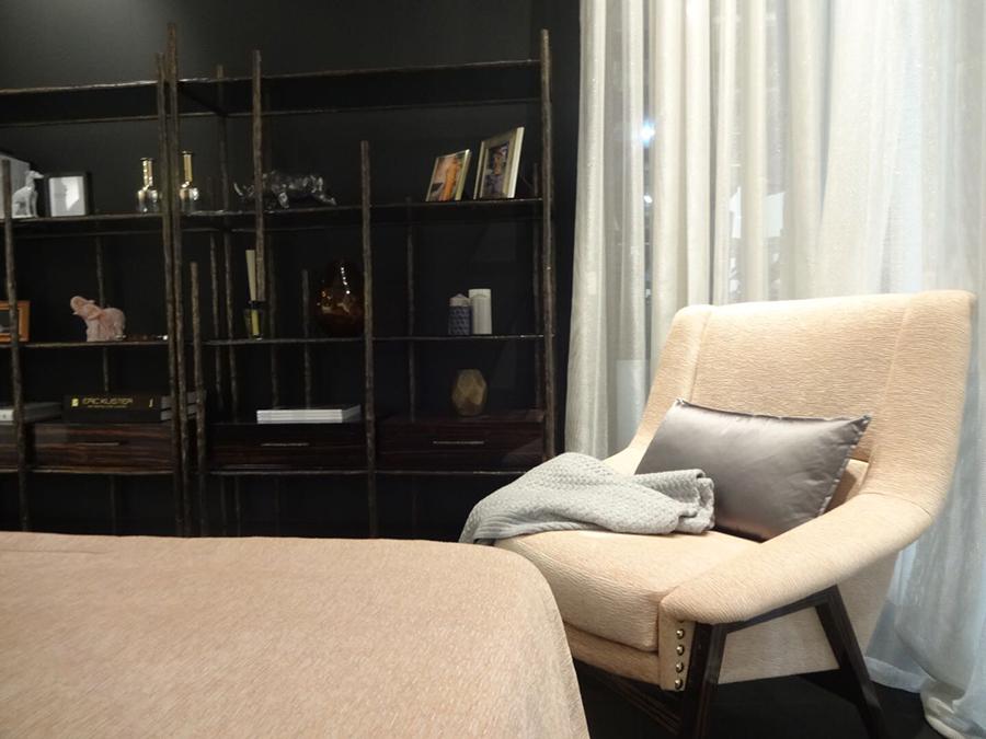 Fabrics: Aldeco Joins Forces With BRABBU To Create The Ultimate Upholstery  Fabrics: Aldeco and BRABBU Create The Ultimate Upholstery at M&O 18 3eba021a cb61 4f3f 9e0e 1e62d8401e90