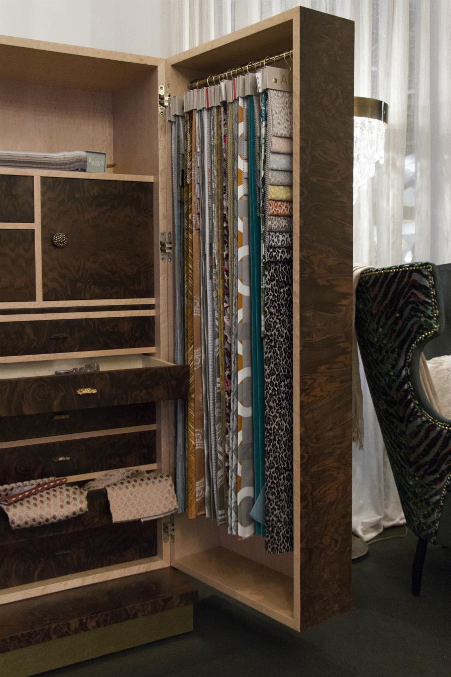 mo18  The Best Of Maison et Objet 2018: Stunning Upholstery Fabrics UF mo18