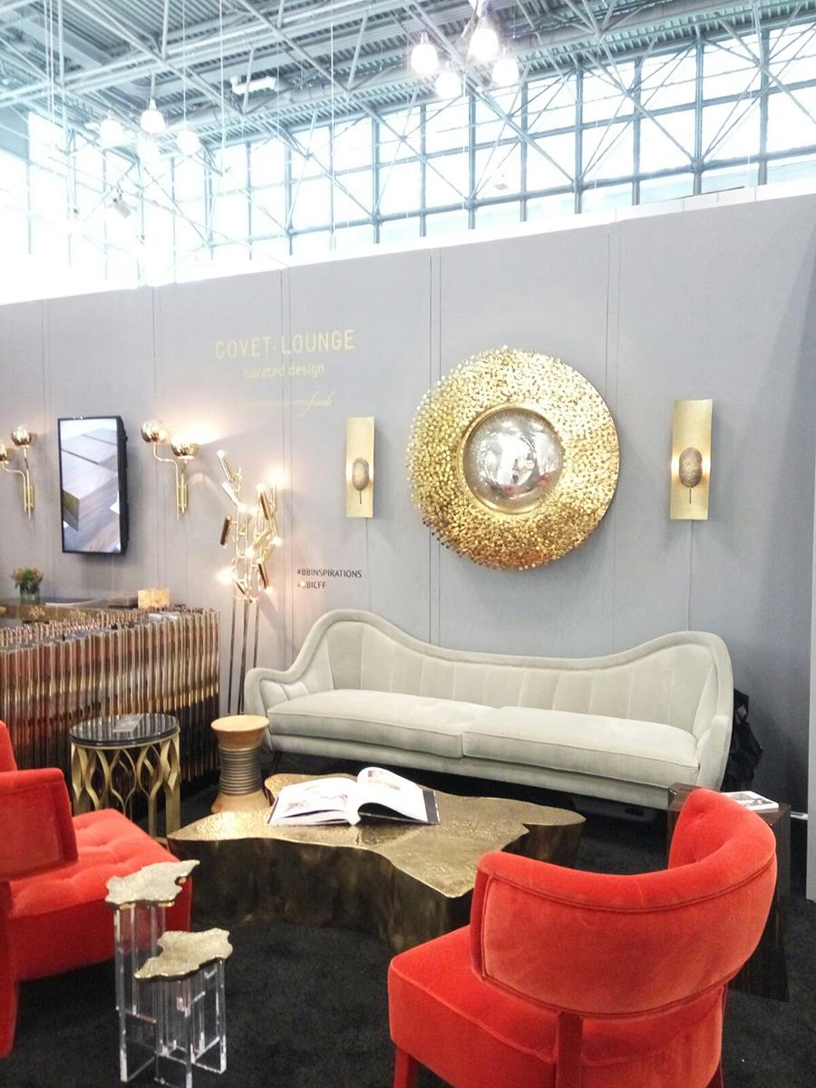 The Next Big Furniture Fair: AD Design Show 2018  The Next Big Furniture Fair: AD Design Show 2018 146640e02a9acd7f90660dab4190e5de
