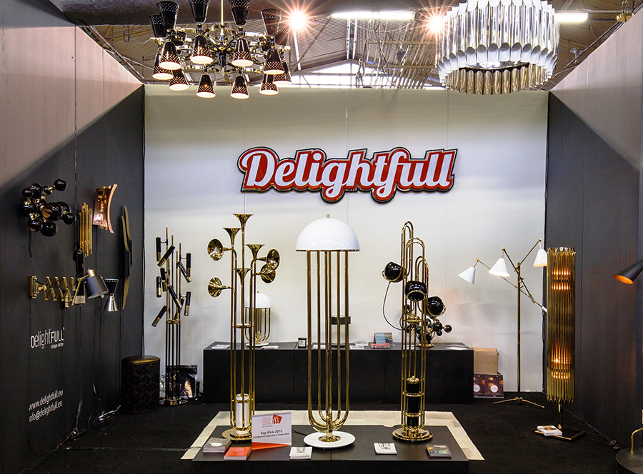 The Next Big Furniture Fair: AD Design Show 2018  The Next Big Furniture Fair: AD Design Show 2018 What Can We Expect from AD Show 2017 1