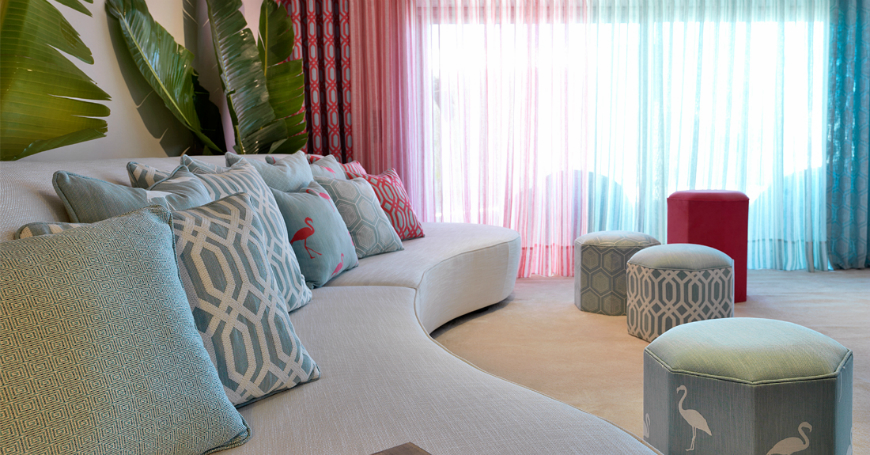 Interior Designer of the Week: Aldeco  Interior Fabric Designer of the Week: Aldeco aldeco7