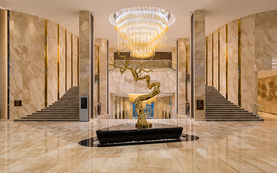 Upholstered Furniture - The Stunning Hilton Astana Hotel Design upholstered furniture Upholstered Furniture: The Stunning Hilton Astana Hotel Design Upholstered Furniture The Stunning Hilton Astana Hotel Design 8