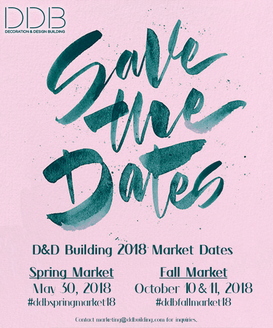 DDB Spring Market 2018: The Most Popular Building of New York spring market DDB Spring Market 2018: The Most Popular Building of New York DDB Spring Market 2018 The Most Popular Building of New York
