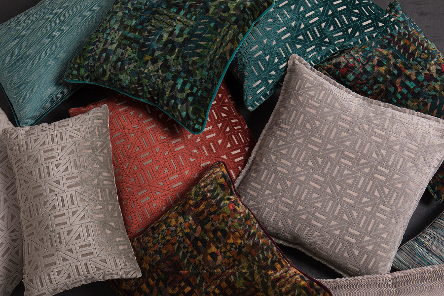 Home Decor-The Fabrics You Need This Summer (7)  Home Decor: The Fabrics You Need This Summer Home Decor The Fabrics You Need This Summer 7