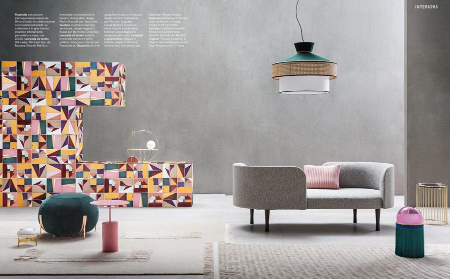 Interior Design Brand Of The Week: Moroso Interior Design Brand Interior Design Brand Of The Week: Moroso Interior Design Brand Of The Week Moroso 3
