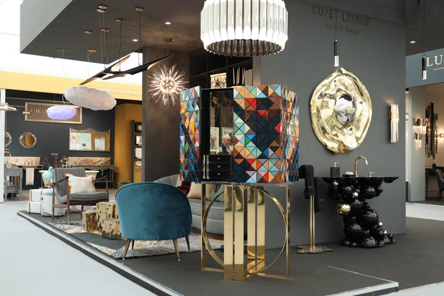 Decorex 2018 The Londoner Upholstery Fabric Trends For 2019 (2) upholstery fabric Decorex 2018: The Londoner Upholstery Fabric Trends For 2019 Decorex 2018 The Londoner Upholstery Fabric Trends For 2019 4