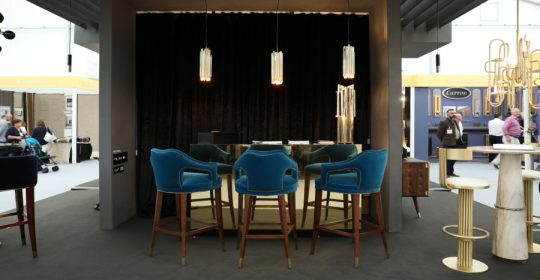 Decorex 2018 The Londoner Upholstery Fabric Trends For 2019 (2)