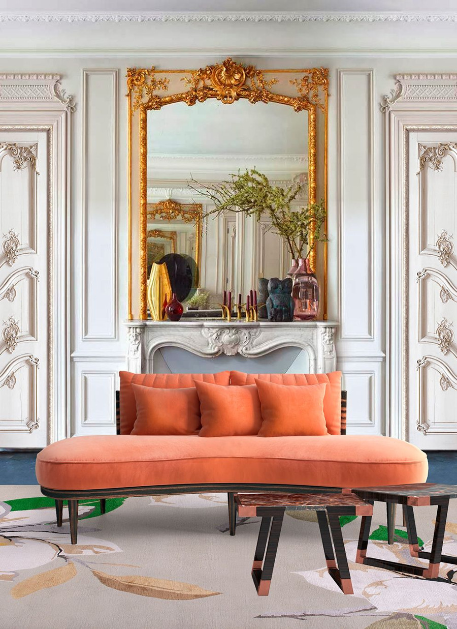 Exclusive product design to your upholstery is the best way to go! Achieve the perfect living space look maison et objet Maison et Objet Sept: The Best Fall Trends For Upholstery Fabrics Maison et Objet September The Best Fall Trends For Your Upholstery Fabrics 19
