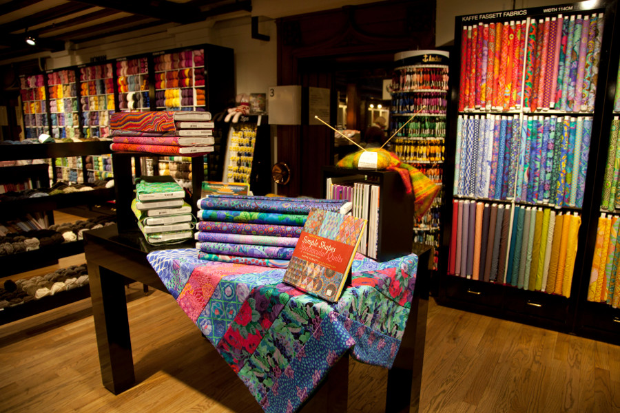 The 7 Best Stores to Buy Interior Fabrics While London Design Festival (2)  The 7 Best Stores to Buy Interior Fabrics While In London The 7 Best Stores to Buy Interior Fabrics While London Design Festival 10
