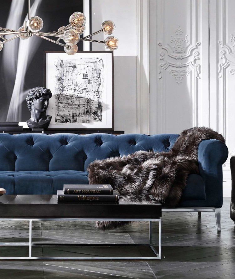 fall winter trends Fall Winter Trends: Upholstered Fabrics You Can't Miss This Season Fall Winter Trends Upholstered Fabrics You Cant Miss This Season 1