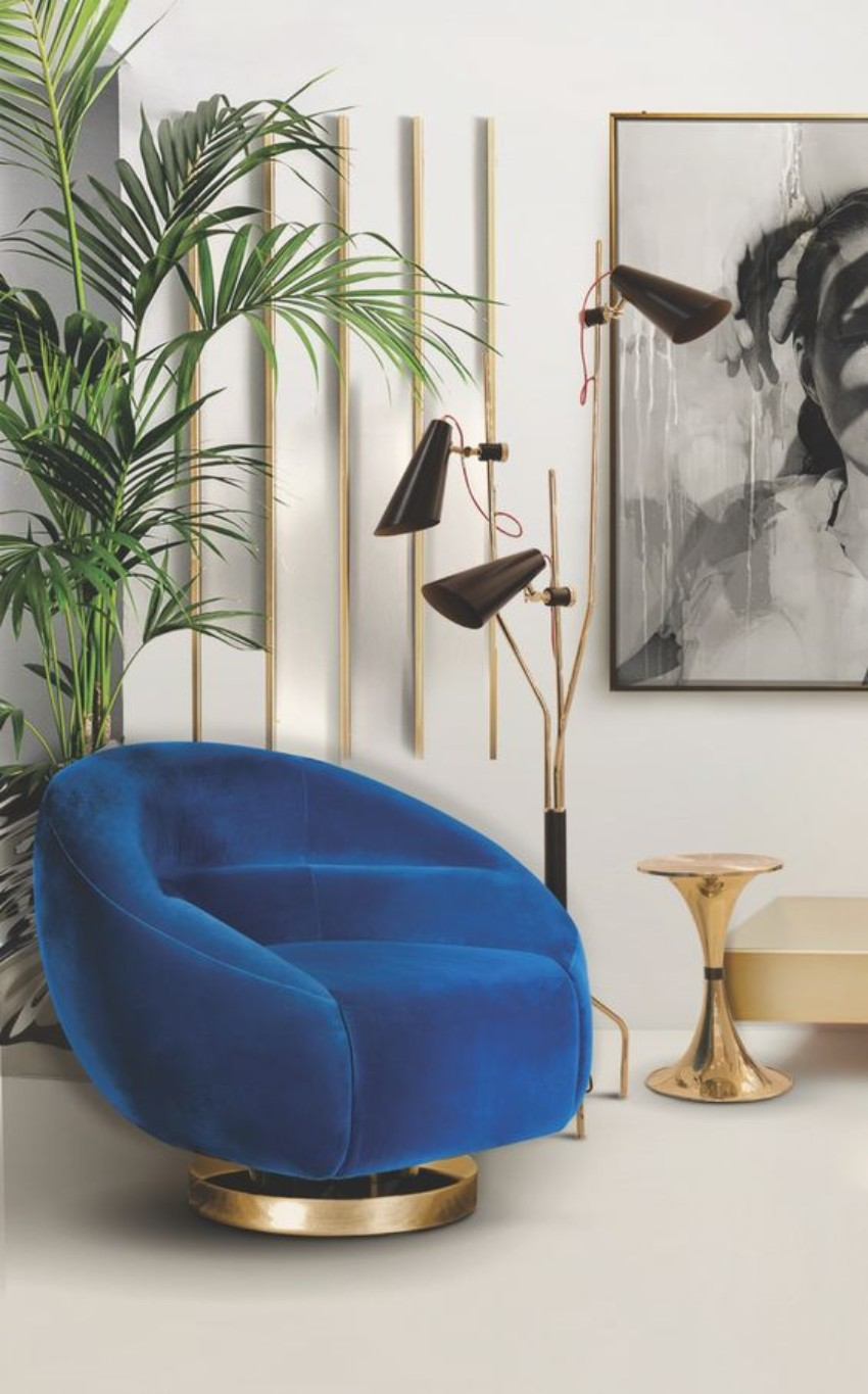 Inspire Yourself with These Upholstered Pieces from Covet NYC covet nyc Be Inspired with These Upholstered Pieces from Covet NYC Inspire Yourself with These Upholstered Pieces from Covet NYC 12