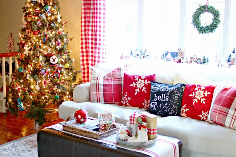The Best Pillows for your Christmas Decor best pillows The Best Pillows for your Christmas Decor The Best Pillows for your Christmas Decor1