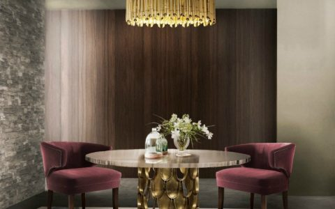 Top 5: The Best Upholstered Dining Chairs