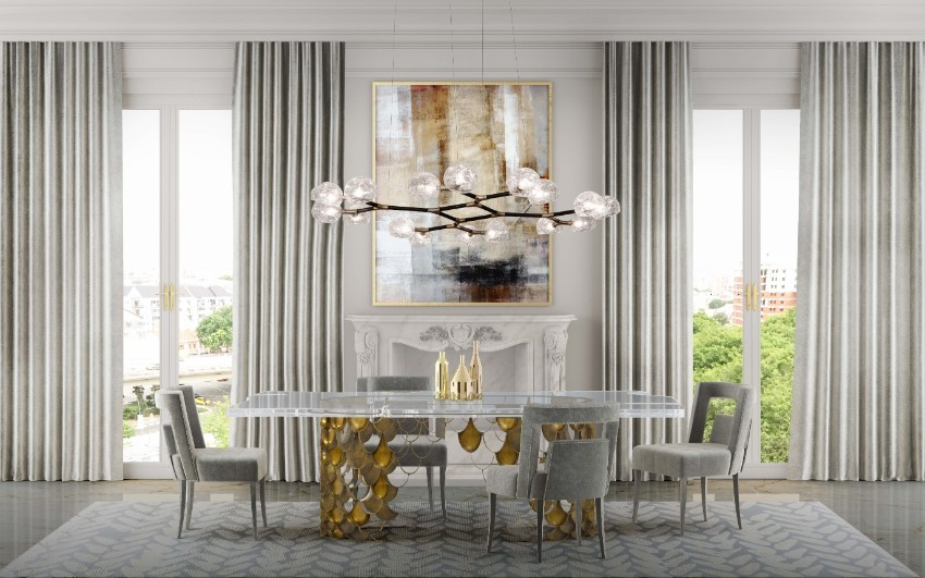Top 5: The Best Upholstered Dining Chairs upholstered dining chairs Top 5: The Best Upholstered Dining Chairs Top 5 The Best Upholstered Dining Chairs3