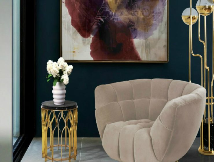 Natural Upholstery Fabrics to Decor your Home