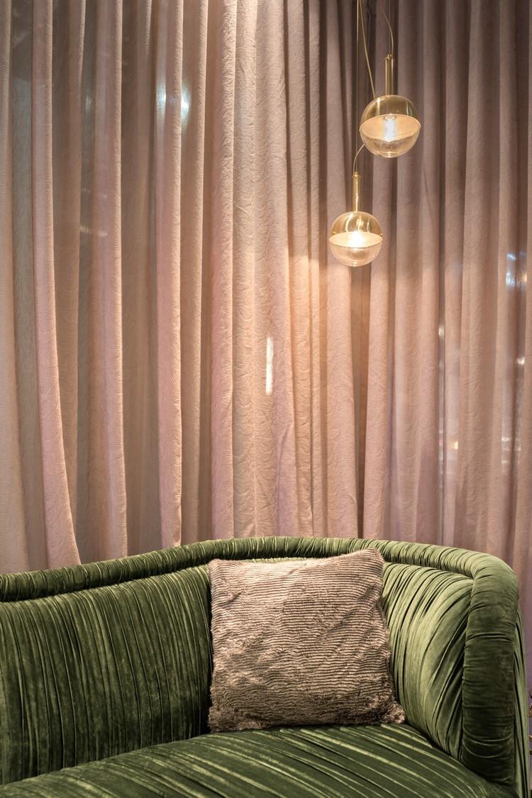 maison et objet 2019 Maison et Objet 2019: BRABBU Upholstery Fabrics in Paris Brabbu at Maison et Objet 2019 2