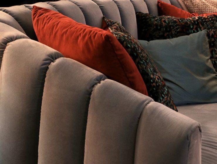 Maison et Objet 2019: Prospecting for Upholstery Fabrics
