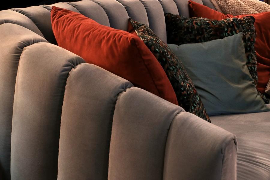 Maison et Objet 2019: Prospecting for Upholstery Fabrics maison et objet 2019 Maison et Objet 2019: Prospecting for Upholstery Fabrics Maison et Objet 2019 Prospecting for Upholstery Fabrics10