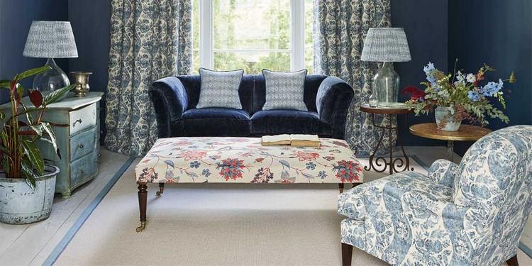 Upholstery Fabrics upholstery fabrics Rock with These Upholstery Fabrics in 2019 Rock with These Upholstery Fabrics in 2019 4 1