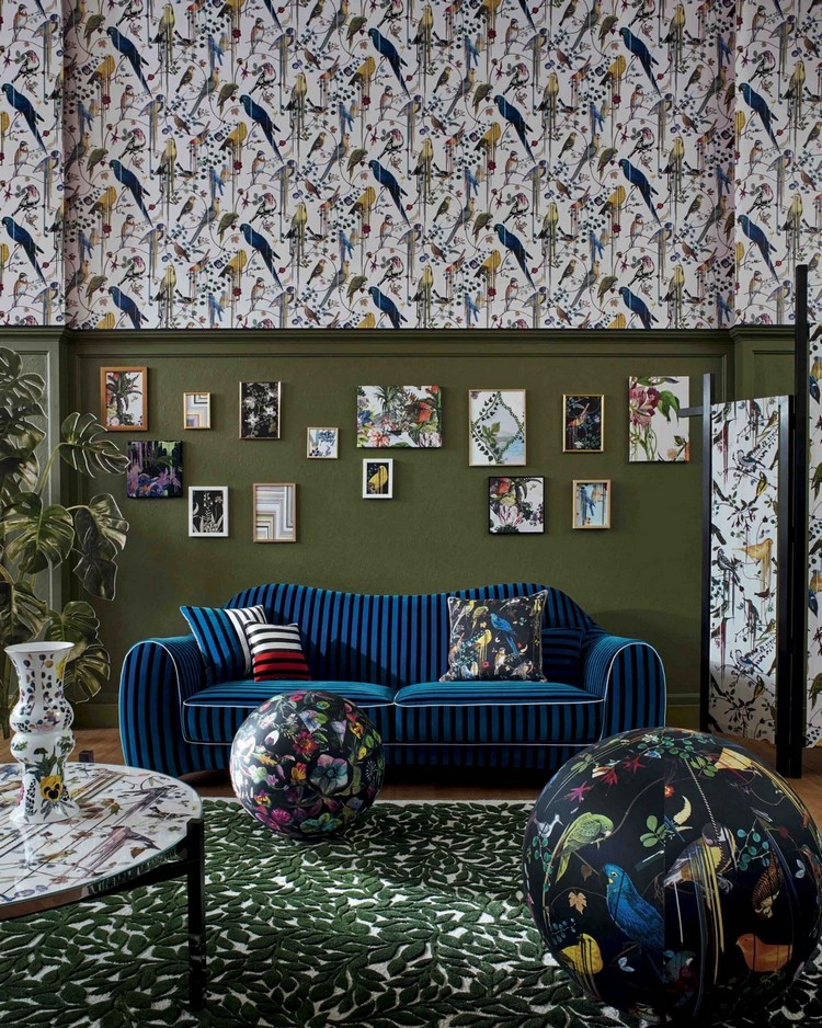 upholstery fabrics Rock with These Upholstery Fabrics in 2019 Rock with These Upholstery Fabrics in 2019 4