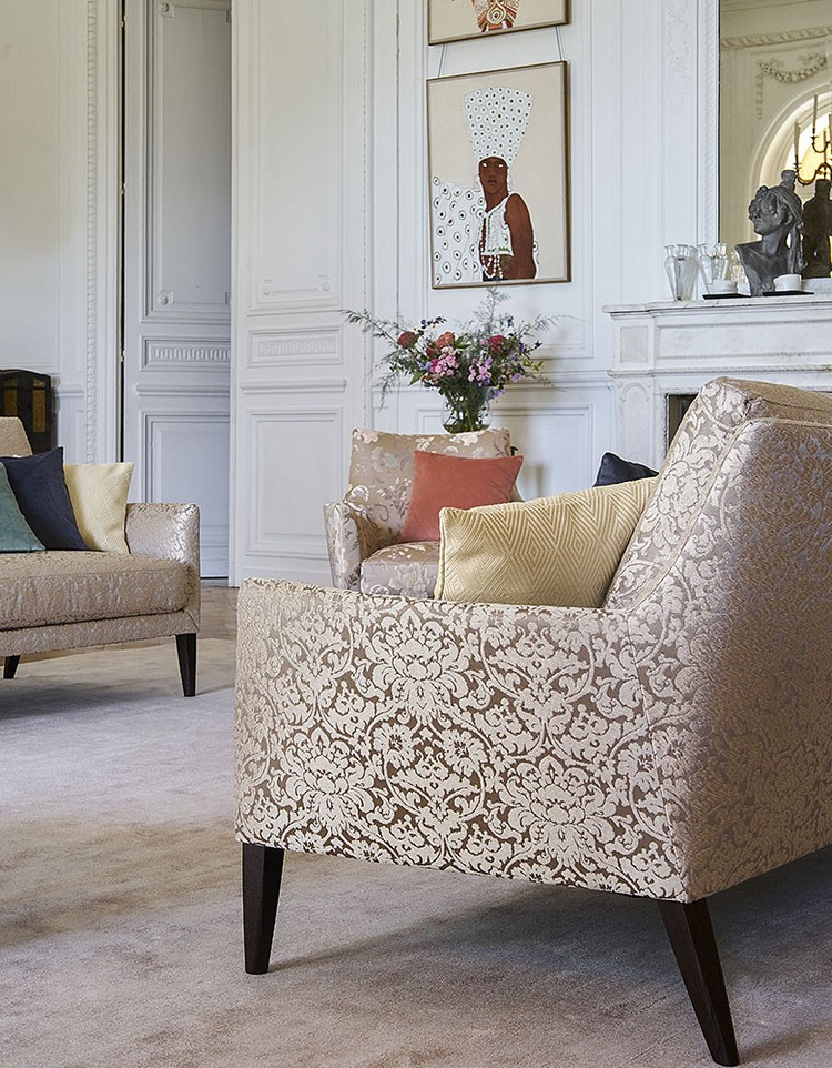 Upholstery Fabrics upholstery fabrics Rock with These Upholstery Fabrics in 2019 Rock with These Upholstery Fabrics in 2019 6