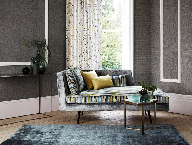 upholstery fabrics Rock with These Upholstery Fabrics in 2019 Rock with These Upholstery Fabrics in 2019 9