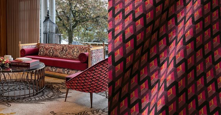 Upholstery Fabrics upholstery fabrics Rock with These Upholstery Fabrics in 2019 Rock with These Upholstery Fabrics in 2019