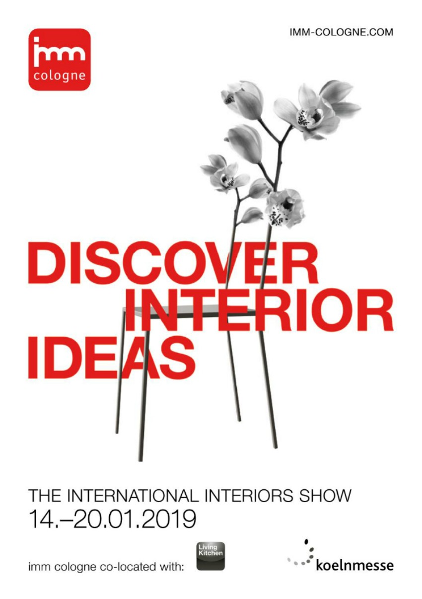 The Ultimate Guide for IMM Cologne 2019 imm cologne 2019 The Ultimate Guide for IMM Cologne 2019 The Ultimate Guide for IMM Cologne 2019