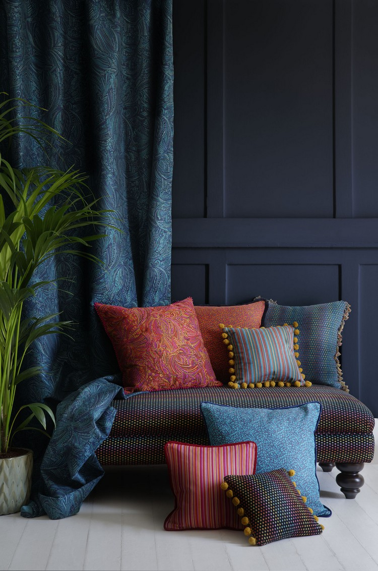 Upholstery Fabrics upholstery fabrics Rock with These Upholstery Fabrics in 2019 Upholstery Trends 2019 2