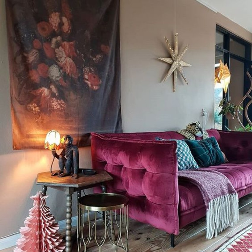 Upholstered Sofas to Rock your Living Room velvet sofas Upholstered Velvet Sofas to Rock your Living Room Upholstered Velvet Sofas to Rock your Living Room9