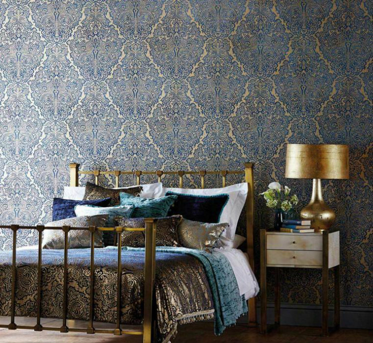 Wallpaper Trends -  wallpaper trends 2019 Wallpaper Trends For All Year 2019 image10