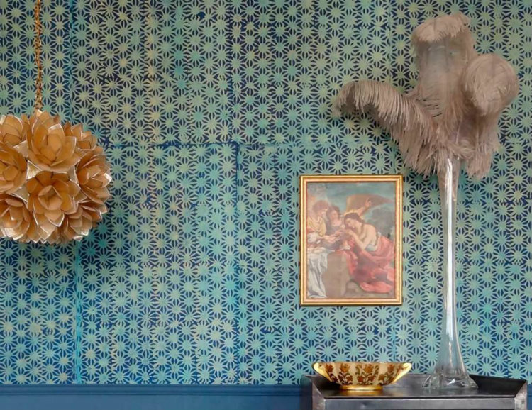 Wallpaper Trends -  wallpaper trends 2019 Wallpaper Trends For All Year 2019 image2 1