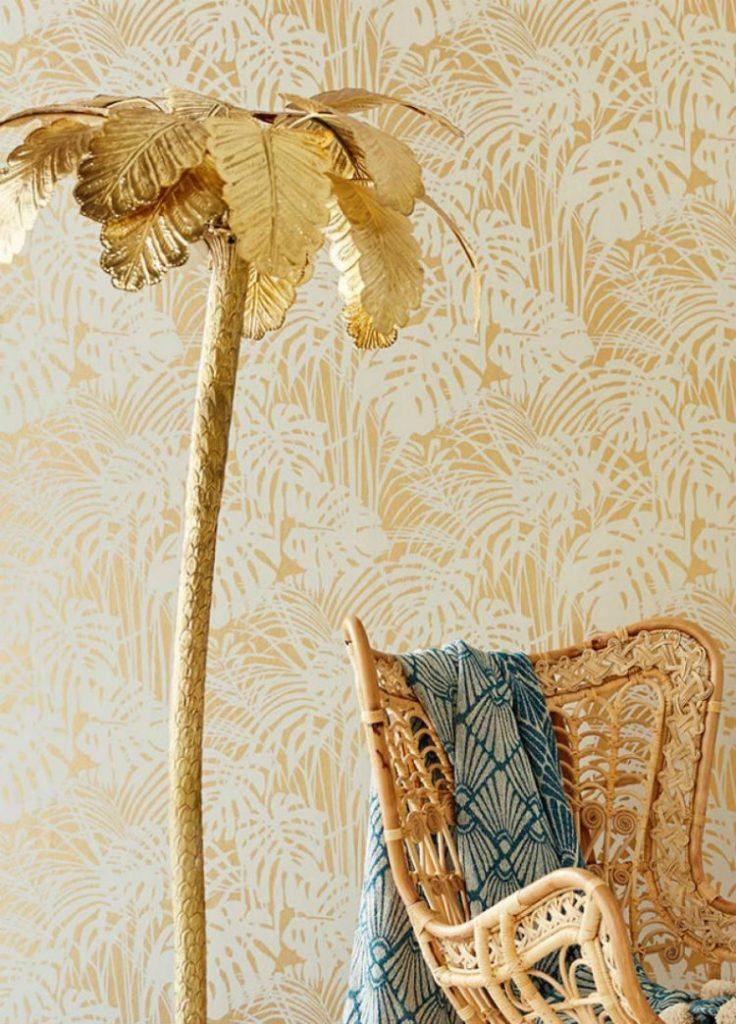 Wallpaper Trends -  wallpaper trends 2019 Wallpaper Trends For All Year 2019 image6 736x1024