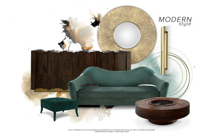 Modern Style Upholstered Fabrics by BRABBU modern style Modern Style Upholstered Fabrics by BRABBU Modern Style Upholstered Fabrics by BRABBU
